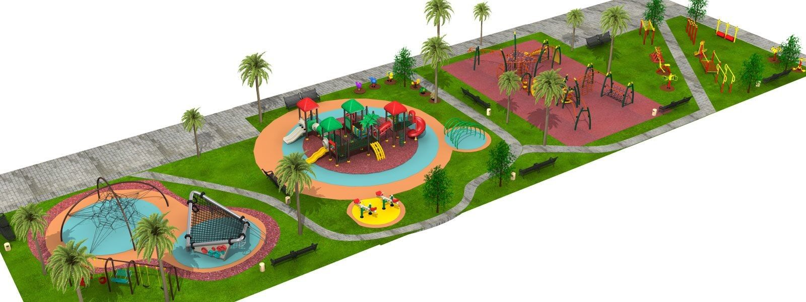 China best Kids Outdoor Playground Equipment on sales