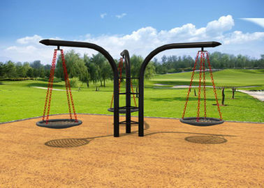 Durable Backyard Swing Sets / Residential Swing Sets For Older Kids KP-G004